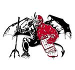 Briançon hockey logo