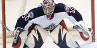 List of Columbus Blue Jackets players