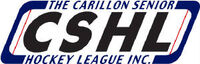 Carillon Senior Hockey League Logo