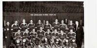 1957-58 WIHL Season