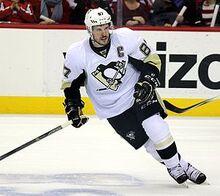 Crosby Capitals
