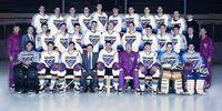1991-92 OHL Season
