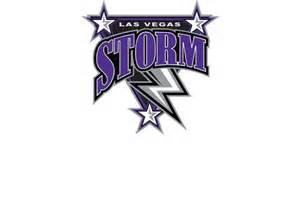 Las Vegas Storm logo