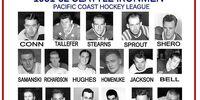 1951-52 PCHL Season