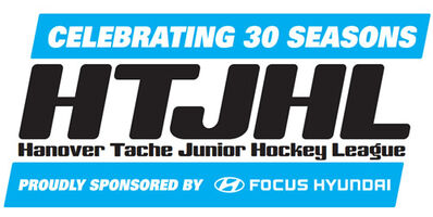 HTJHL 30th anniversary logo
