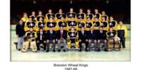 1987–88 WHL season