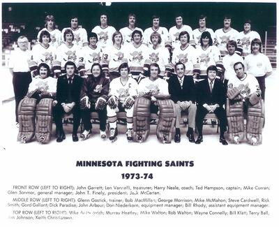 FightingSaints1973-1974