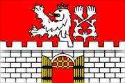 Litoměřice Flag