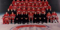 1997–98 Montreal Canadiens season