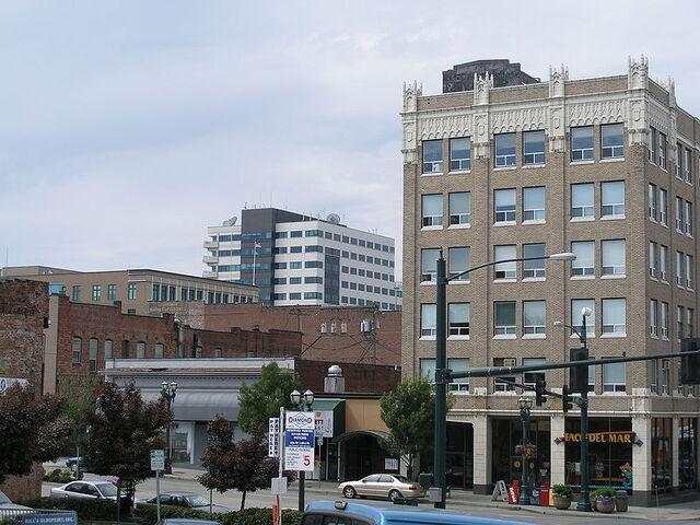 File:Everett, Washington.jpg