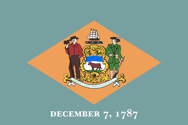 File:Flag of Delaware.png