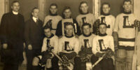 1916-17 Art Ross Cup Finals