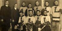 1916-17 Art Ross Cup Finals