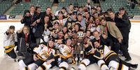 2007 Dudley Hewitt Cup