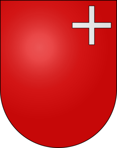 File:Coat of arms of the canton of Schwyz.png
