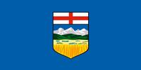 Flag of Alberta