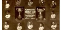 1921-22 OHA Senior Season