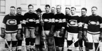 1922–23 Montreal Canadiens season