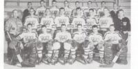1961-62 Sutherland Cup Championship