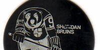 Sheridan Bruins