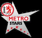 DEG Metro Stars Logo