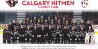 2010-11 WHL Season