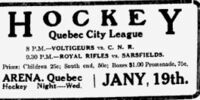 1920-21 QCHL Season