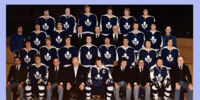 1975–76 Toronto Maple Leafs season