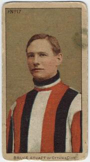Bruce Stuart