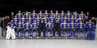 2008-09 SM-Liiga season