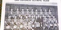 1959-60 Japan