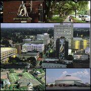 Lafayette, Louisiana