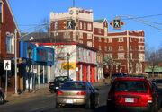 Kentville, Nova Scotia