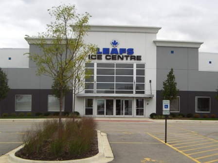 File:Leafs Ice Centre.jpg