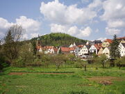 Pegnitz (city)