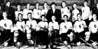 1950-51 OSLC Season