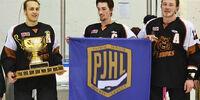 2016-17 PacJHL Season