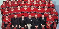 1965 Stanley Cup Finals