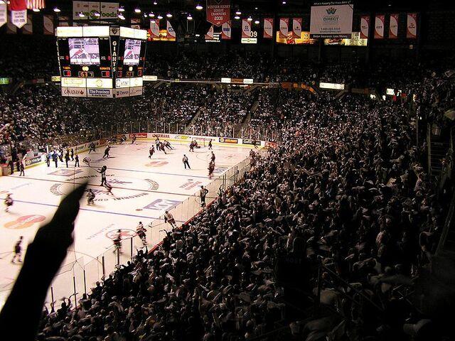 File:2007 Memorial Cup warmup.JPG