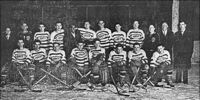 1947-48 Sutherland Cup Championship