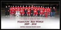 2009-10 CCHL Season