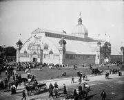 Aberdeen Pavilion 1903
