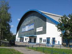 Hockey Arena Poprad 2