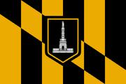 Baltimore Flag