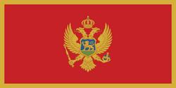 640px-Flag of Montenegro svg