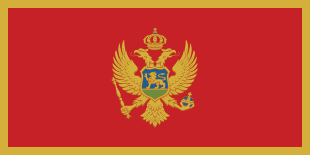 File:640px-Flag of Montenegro svg.png