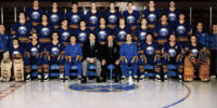 1986–87 Buffalo Sabres season