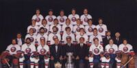 1980–81 New York Islanders season