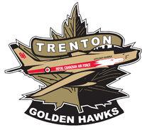 Trenton Golden Hawks-new