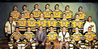 1957–58 Boston Bruins season